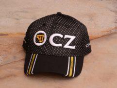 CZUB/ CZ-USA shooting cap
