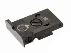 CZ 75/85 rear sight