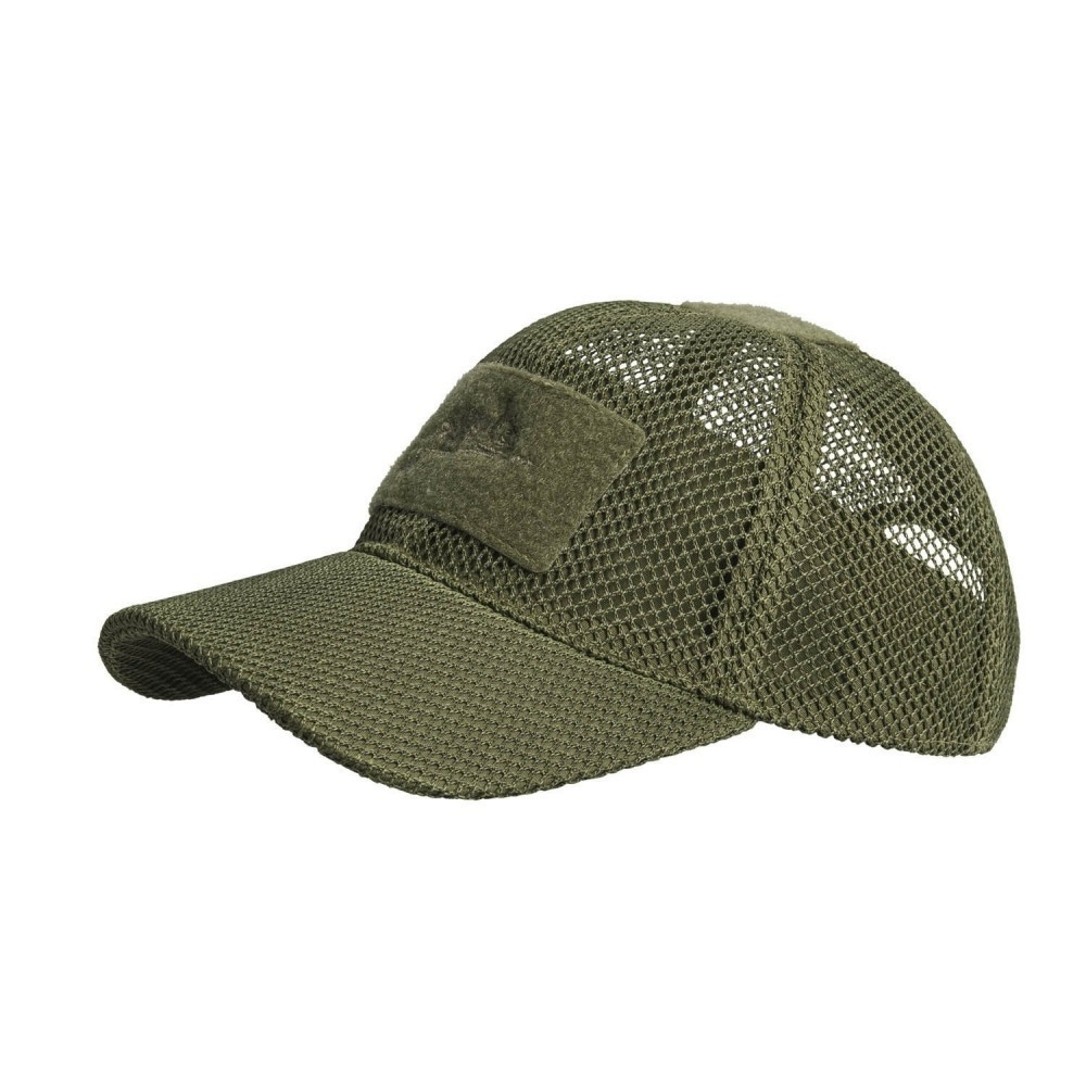 ... Mesh Baseball Cap Breathable Hat Airsoft Shooting Olive Green. 🔍.  Worldwide free shipping 7ba0ded8469