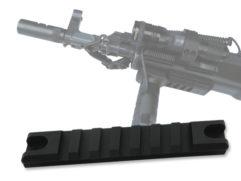 Rifle Rubber Bolt Knob for CZ455,527,557,750 - CZUB CZ
