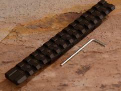 rail weaver