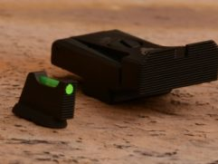 adjustable rear sight CZ P-10