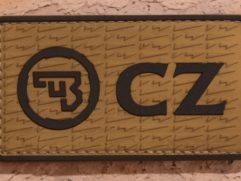 CZ patch