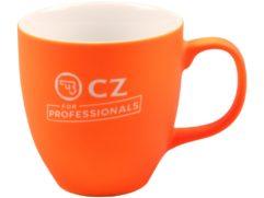 CZ mug