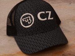 CZ-USA baseball hat