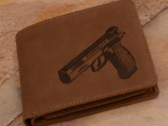 CZ SHadow 2 wallet